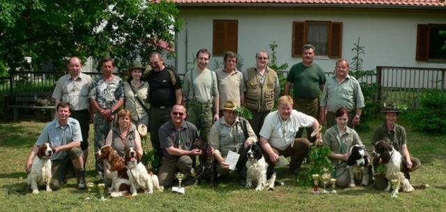 Poľovanie 2011