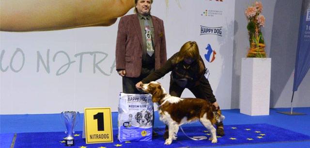 Duo Nitradog