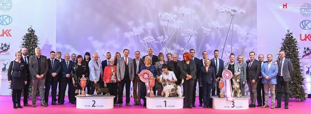 Jana Janek posudzovanie Nitra 2019